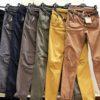 Couleurs Pantalon Zip